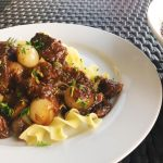 A Tale of Two Bourguignon: Part One, Beef
