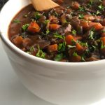 A Tale of Two Bourguignon: Part Two, Mushroom